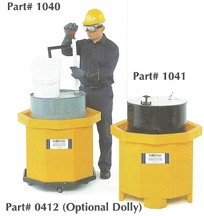 Spill Collectors   Environmental Containment Products