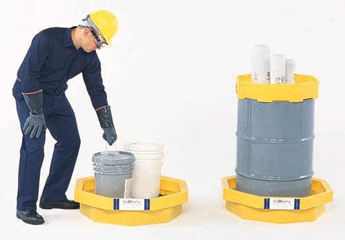 Drum Trays®   Environmental Containment Products