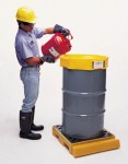 Environmental Containment Products
