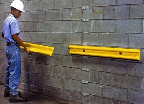 Building Wall Protectors