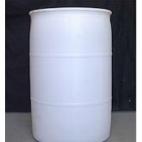 55 Gallon, Tight Head Plastic Drum