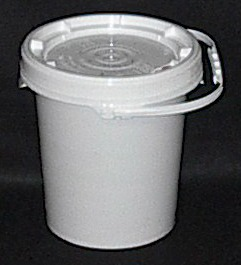 2377 - Plastic Pails for Food Storage