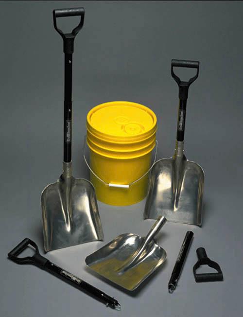 Response Shovels