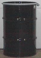 30 Gallon Open Head Steel Drum