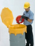 Funnels, Accessories, And Drum/Pail Liners