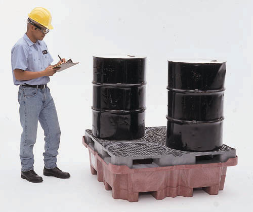 Ultra-Spill King   Environmental Containment Products