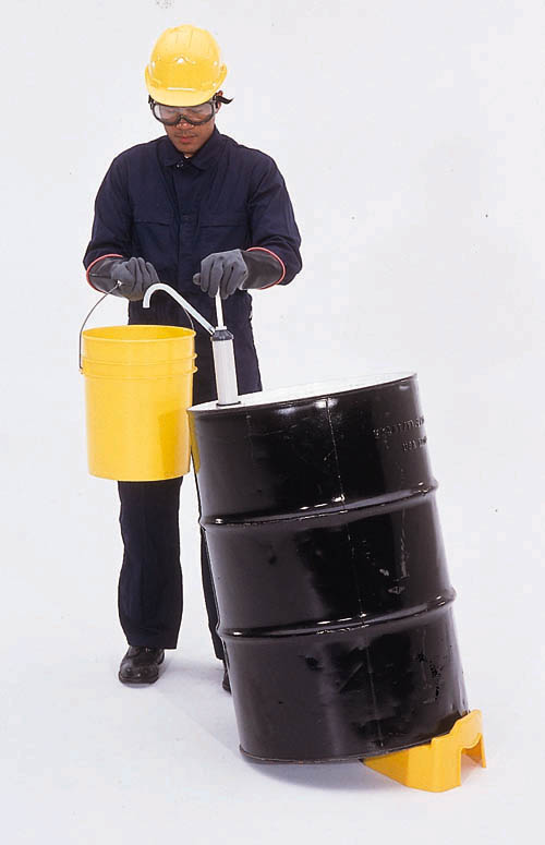 Drum Tipper-Funnels, Accessories, And Drum/Pail Liners