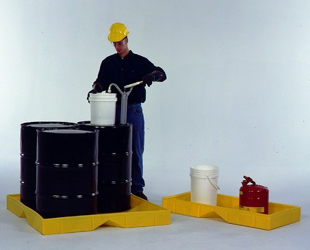 Spill Sumps | Environmental Containment Products