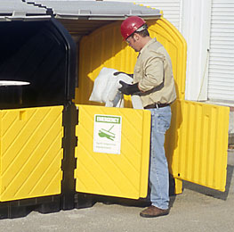 Hard Top Plus Models® | Environmental Containment Products