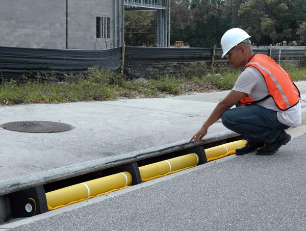 Ultra Curb Guard Plus
