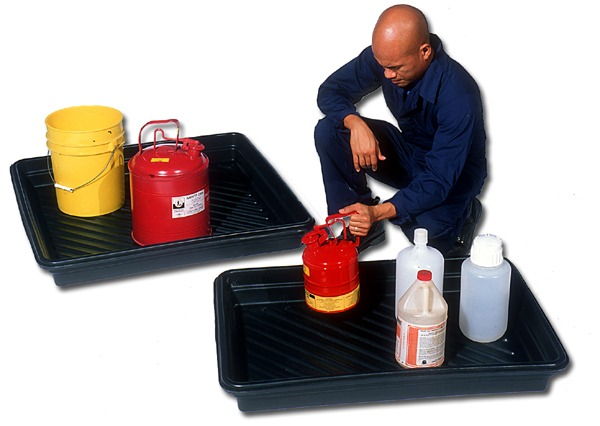 Utility Trays | Environmental Containment Products