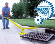 Stormwater Management Products