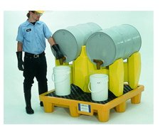 Spill Berms Containment Products