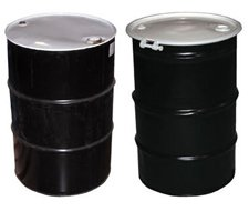 Steel, Plastic, Salvage & Fiber Drums