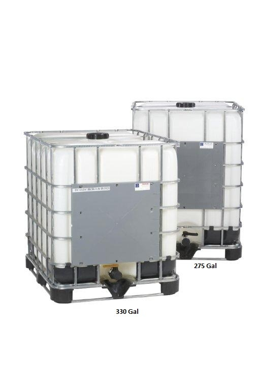 275 Gallon IBC Tote for sale