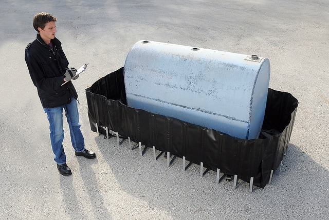 Containment Sumps, Flexible Model®  Environmental Containment Products
