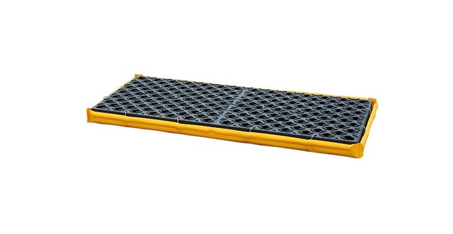 Spill Decks® Flexible Model | Environmental Containment Products