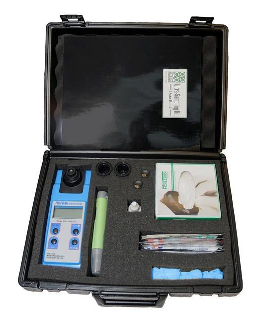 Ultra Sampling Kit