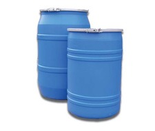 Open Head Plastic Drums for Sale