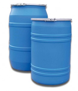 Plastic Barrels for Sale