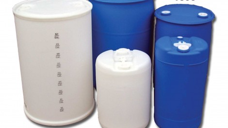 Tight Head Plastic Drums for Sale
