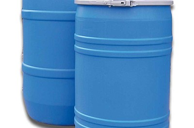 55 Gallon Polyethylene Drums Plastic Drums and Barrels