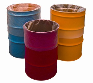 Drum & Pail Liners for Sale