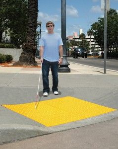 Ultra ADA Pads Detectable Warning Surfaces & SytemsDetectable Warning Surfaces & Sytems
