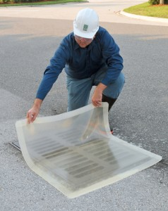 Drain Seals & Storm Drain Covers for Sale