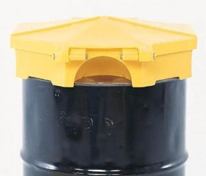 Ultra-Funnels Polyethylene®