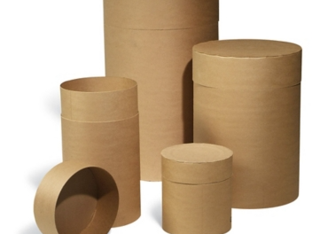 Fiber Drums for Pharmaceutical Use