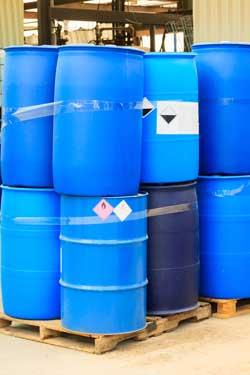 Image result for plastic fiber drums