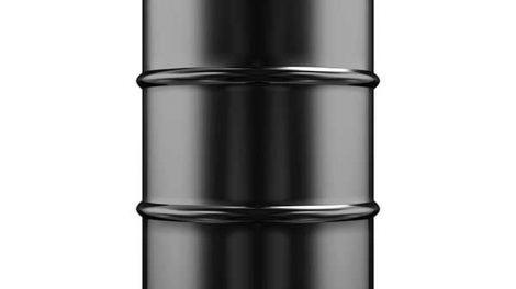 Reconditioned Steel Drum